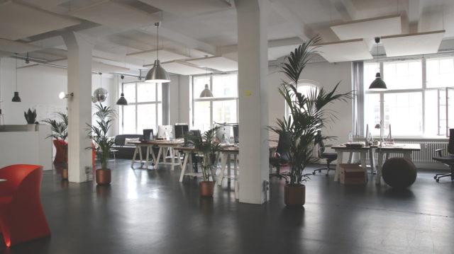 Agencia digital, marketing online y diseño web