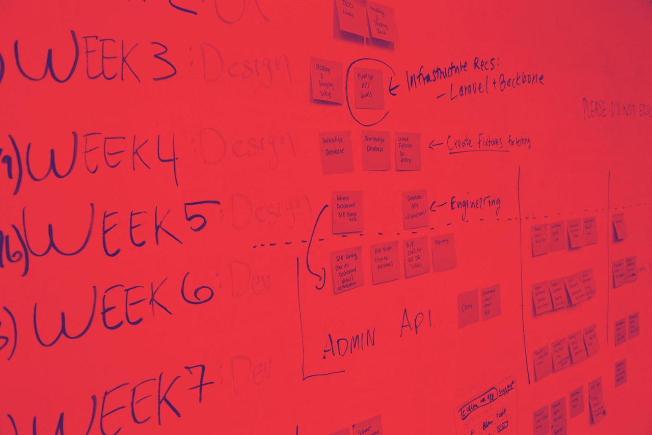 design-project-management